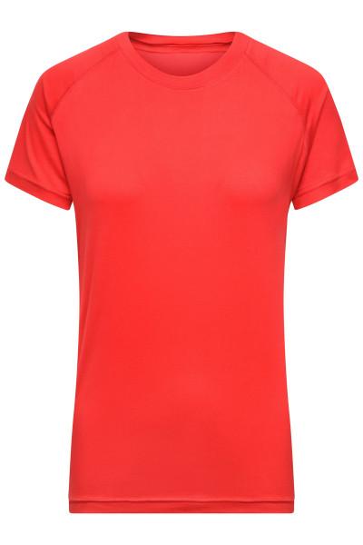 Damen Recycled Sport Shirt