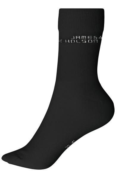Socken Bio-Baumwolle