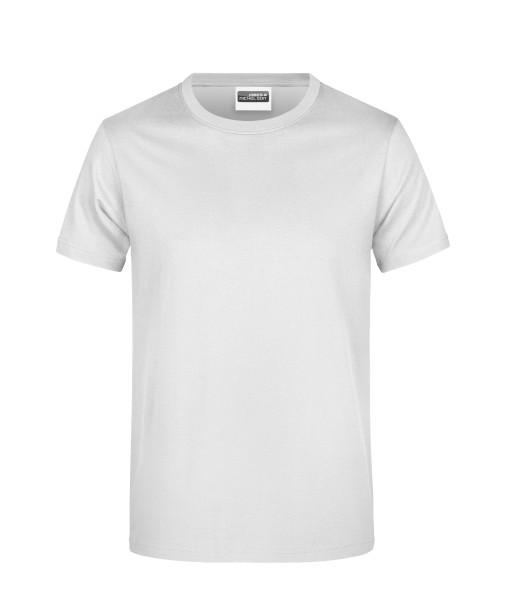 Herren Basic T-Shirt 180