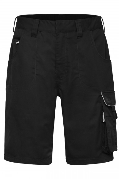 Workwear Bermudas Materialmix